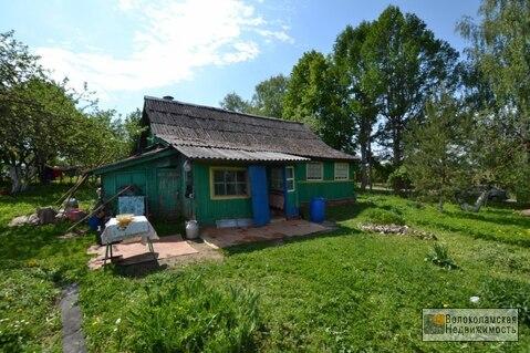 Дом в Волоколамске на ул.Заречная - Фото 5