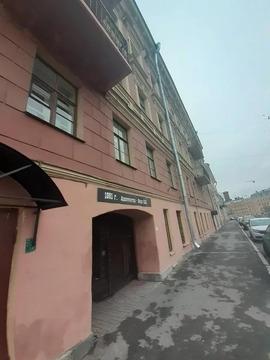 Объявление №52948041: Продаю комнату в 5 комнатной квартире. Санкт-Петербург, набережная Канала Грибоедова, 170,