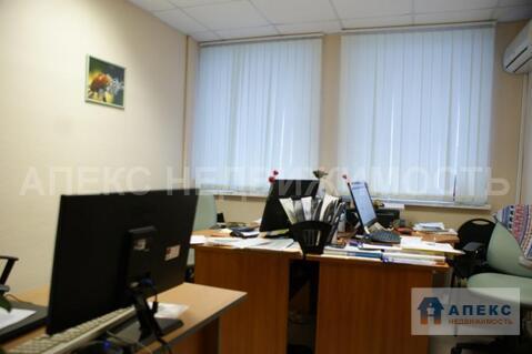 Аренда офиса 36 м2 м. Тимирязевская в бизнес-центре класса В в . - Фото 1