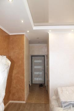 Продам 2 ком. квартиру в элитном доме с ремонтом и мебелью - Фото 2