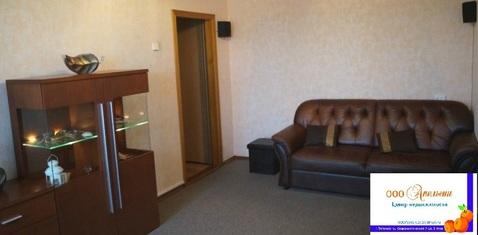 Продается 4-комнатная квартира, сжм - Фото 2