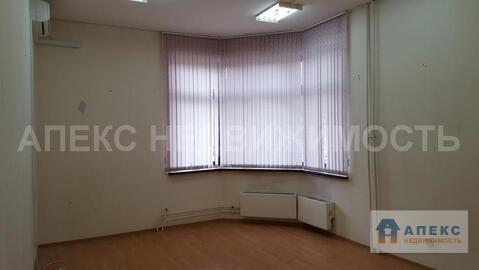 Аренда офиса 227 м2 м. Каховская в жилом доме в Зюзино, Аренда офисов в Москве, ID объекта - 601205253 - Фото 1