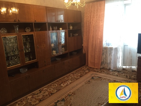 Аренда 1-но комнатной квартиры ул. 25 лет Октбря 10 - Фото 5