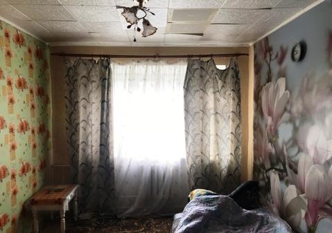 Комната 12,6 кв.м. в общежитии 2/5 кирп дома мкр.Кр.октябрь - Фото 5