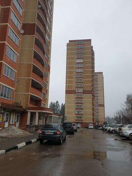 Продажа квартиры, Жуково, Солнечногорский район, ЖК Березки - Фото 2