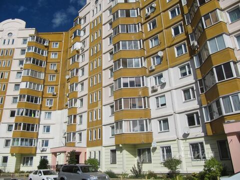 Продажа квартиры, Мытищи, Мытищинский район, Ул. Колпакова - Фото 1