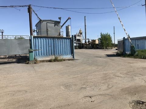 Производственно-складской комплекс, в Гатчинском р, д. Ижора, дом 36 - Фото 1