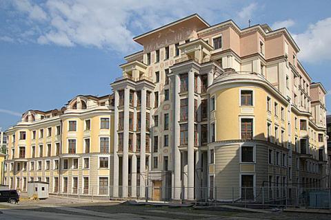 Аренда офисов современный особняк снять место под офис Винницкая улица