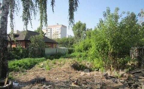 Продажа участка, Кострома, Костромской район, Полянский проезд - Фото 1