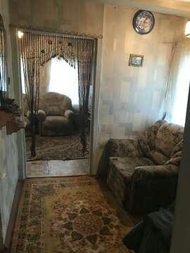 Дом одноэтажный 37 кв. м. - Фото 3