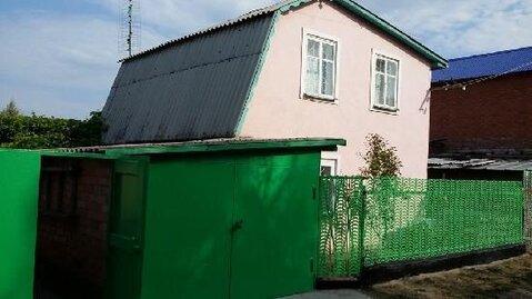 Продажа дачи, Хрящевка, Ставропольский район, Приморский - Фото 1