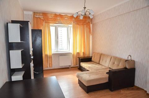 Сдается 1-комнатная квартира (48 кв.м.) в новом доме ул. Маркса 81 - Фото 2