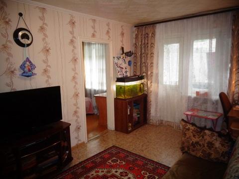 1 620 000 Руб., 3 комнатная квартира с ремонтом на улице Крымской,7а, Купить квартиру в Саратове по недорогой цене, ID объекта - 321673749 - Фото 1