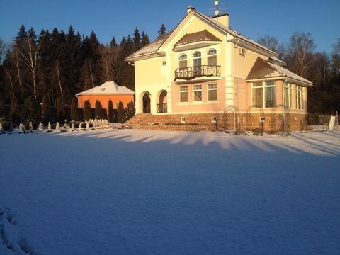 Предлагаю в аренду великолепный дом во Владычино Солнечногорский р-н - Фото 4