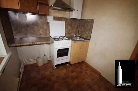 Продаётся двухкомнатная квартира в привокзальном районе - Фото 4