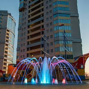 Краснодарский край, Сочи, ул. Ленина,298 кБ 4
