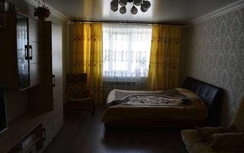Продается квартира г Тамбов, ул Агапкина, д 18 - Фото 4
