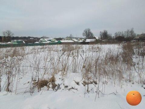 Продается участок, Можайское шоссе, 45 км от МКАД - Фото 1