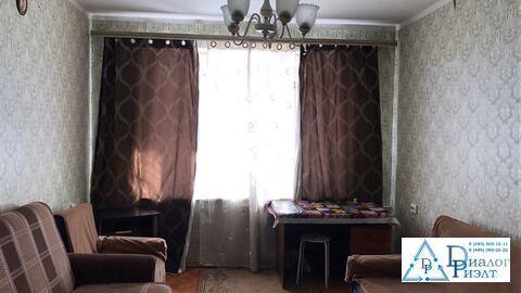 Сдается комната в 3-комнатной квартире в Люберцах - Фото 2