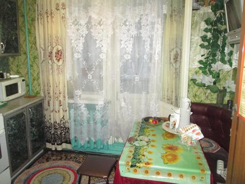 Квартира с мебелью - Фото 4