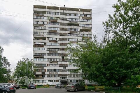 Продажа квартиры, м. Авиамоторная, Ул. Боровая - Фото 1