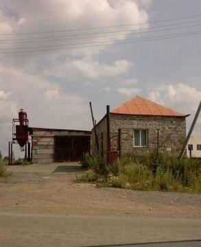 Производств база. Николо Павловское. 30 сот. 450 кв.м. - Фото 4