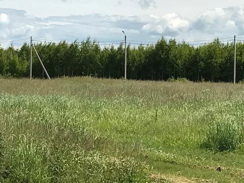 Участок в г. Конаково, ИЖС. - Фото 1
