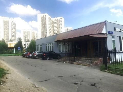 Сдам 500 кв.м. Зеленоград к.1541 - Фото 3