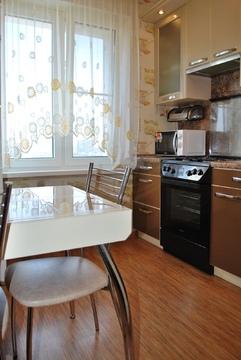 Трехкомнатная квартира на Востряковском проезде - Фото 4
