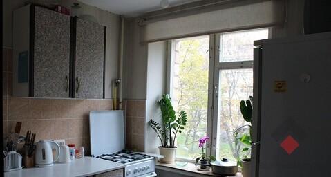 Продам 1-к квартиру, Москва г, Малая Филевская улица 8к1 - Фото 3