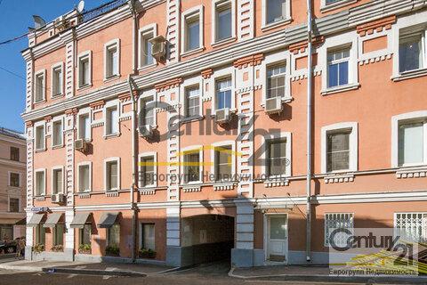Продается 3-комн. квартира, 100 кв.м, м. Цветной бульвар - Фото 2