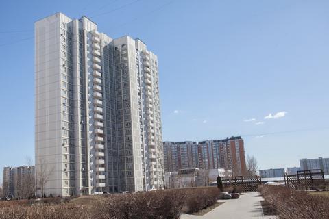 Продается уютная 3-х комнатная квартира в ЮВАО общ. площадью 77 кв.м. - Фото 1