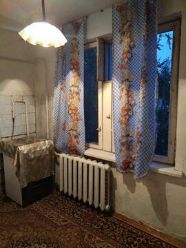 Продается двухкомнатная квартира в г. Чехов по ул.Комсомольской - Фото 3