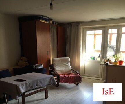 1-комнатная квартира в ЦАО г. Москвы - Фото 1