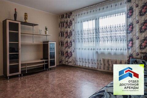 Аренда квартиры, Новосибирск, м. Маршала Покрышкина, Ул Ольги Жилиной - Фото 1