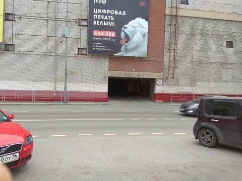 Продам гараж в гк Корунд, ул.Советская+М.Горього, 19 м2, 2/4 - Фото 5