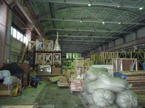 Продам производственно-складскую базу площадью 10 000 кв.м. - Фото 1