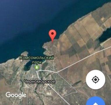 Земельный участок 3 гектара в пос. Черноморское г. Евпатория. 4 000 00 - Фото 3