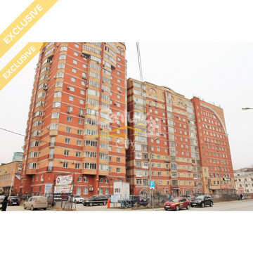 4-комнатная квартира, Пермь, ул. Тимирязева, 24 - Фото 1