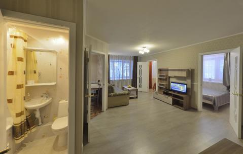 2-комнатная квартира в самом центре города (часы, сутки) - Фото 3