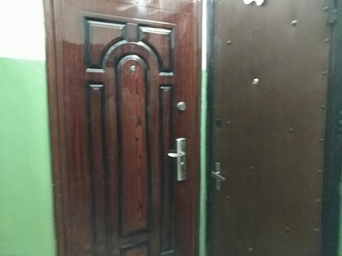 1-комн. квартира в пгт Михнево Ступинского района - Фото 4