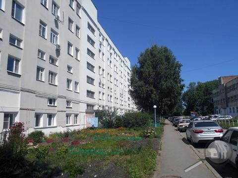 Продается 2-комнатная квартира, ул. Пушанина - Фото 1