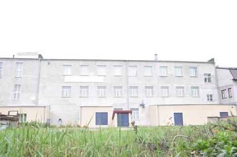 Административно-производственный комплекс 2100 кв.м. на 30 сотках, 5 . - Фото 1