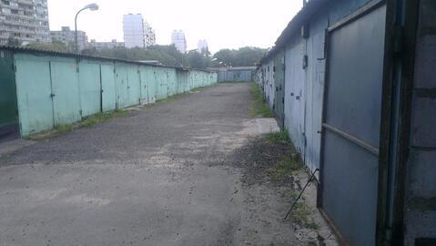 Продам гараж, Москва, Район Тёплый Стан, улица Генерала Тюленева, 27, Т - Фото 4