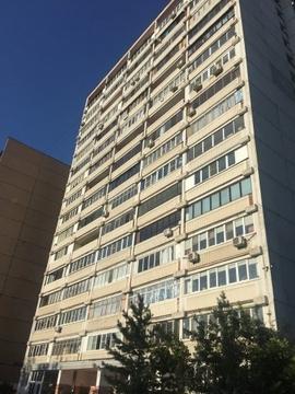 Продажа квартиры, м. Волжская, Волжский Бульвар 113 А кв-л - Фото 1