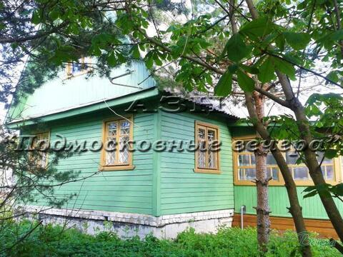 Щелковское ш. 89 км от МКАД, Бабурино, Дом 100 кв. м - Фото 1