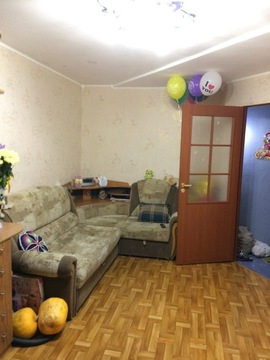 Квартира, ул. Адмирала Нахимова, д.14 - Фото 1