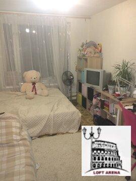 Продается отличная 1-комн. квартира, ул. Байкальская 38к2. - Фото 2