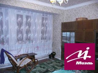 Просторная комната в 3-комнатной квартире Воскресенск, ул. Маркина - Фото 1