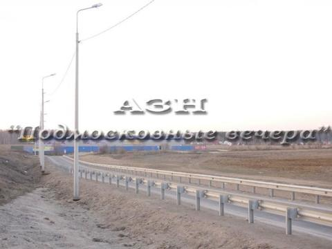 Симферопольское ш. 42 км от МКАД, Новоселки, Участок 100 сот. - Фото 2